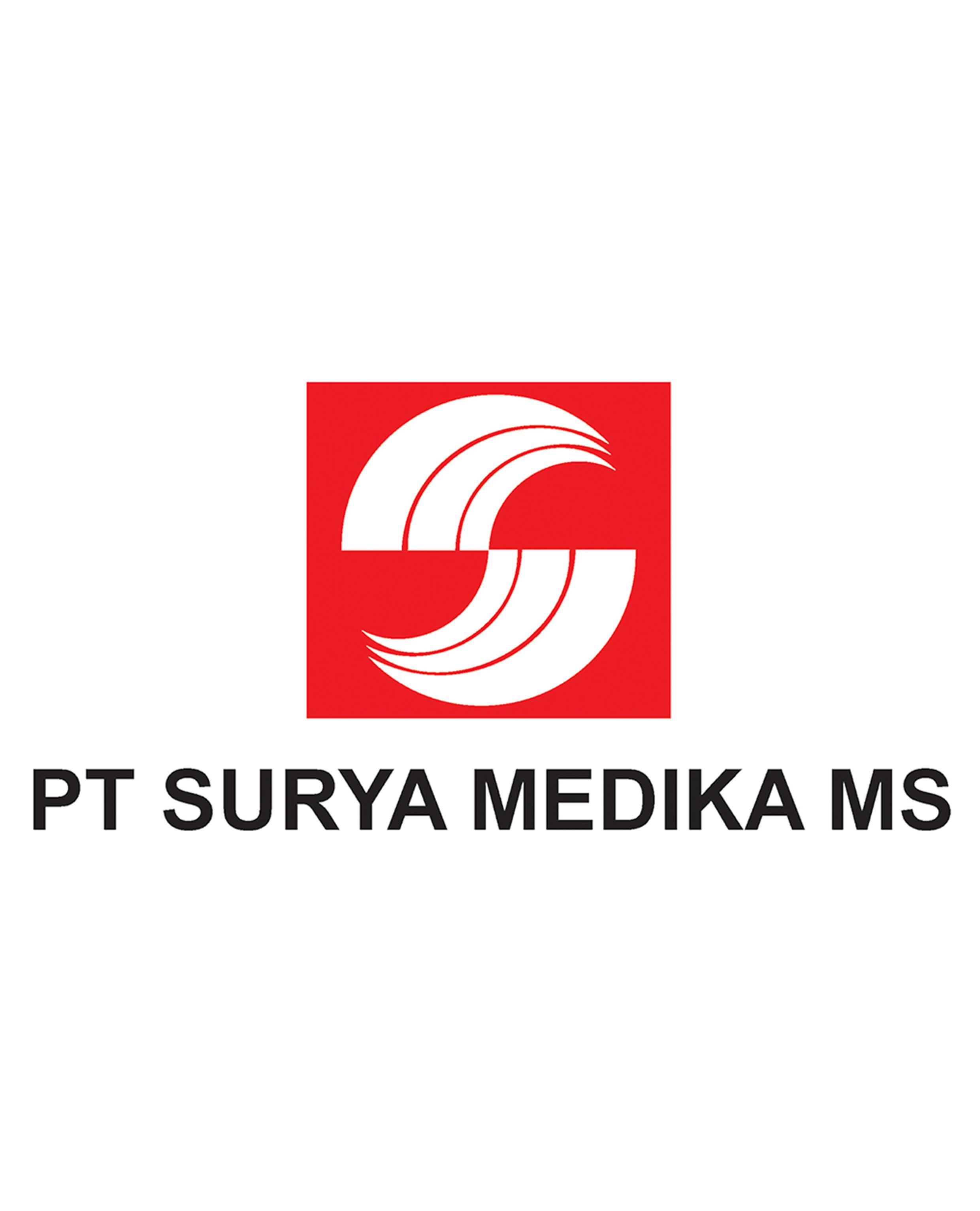 Logo Surya Medika Ms